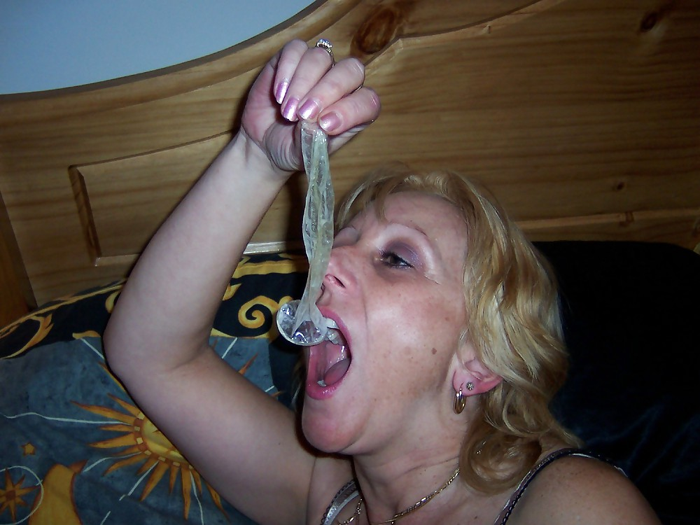 Сперма из презика фото секс