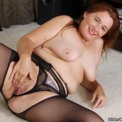 Gypsy Leigh From OlderWomanFun