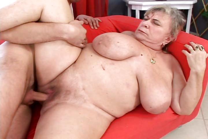 Старые жирные бабы в порнухе
