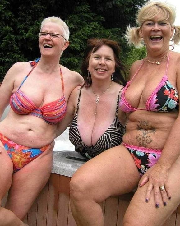 Webtastic Special: Granny Time Vol.1369 - 50 Pics