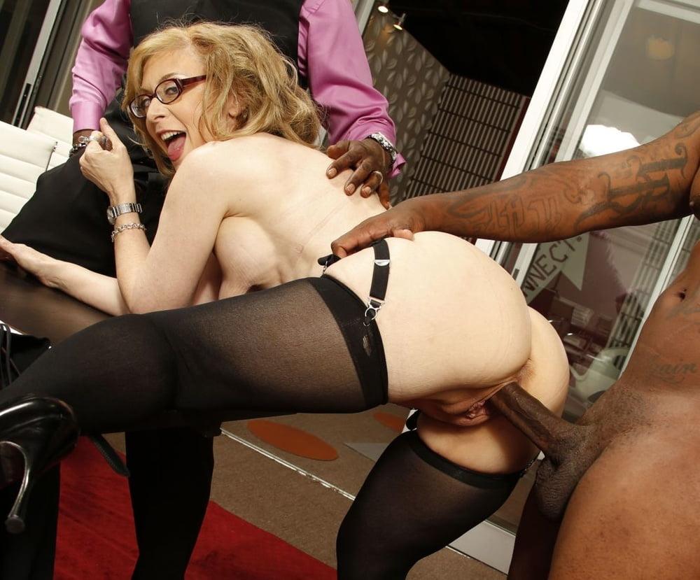 Nina hartley best porn pics