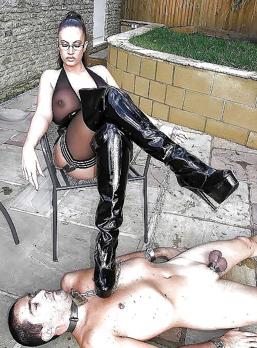 Mistress and slave tumblr