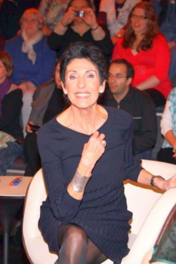 German Mature Erika Berger