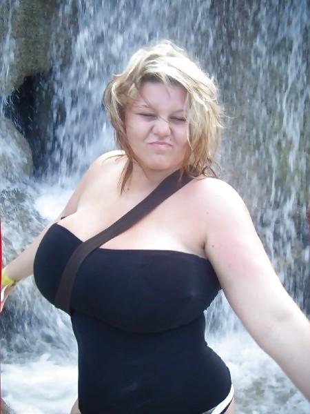 Beautiful busty women nude