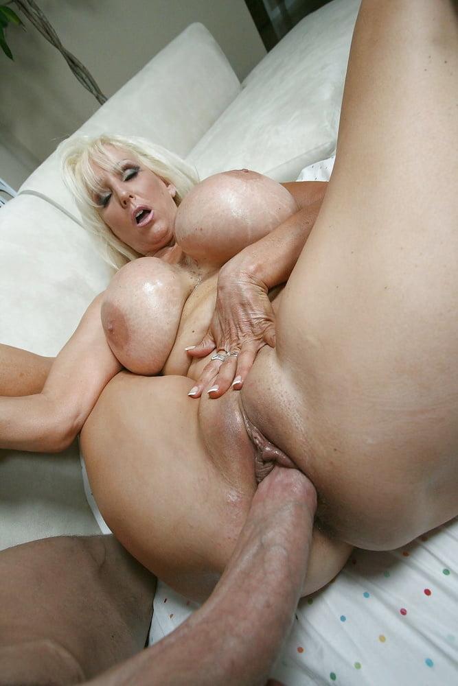 Big tits fucking huge cocks 11