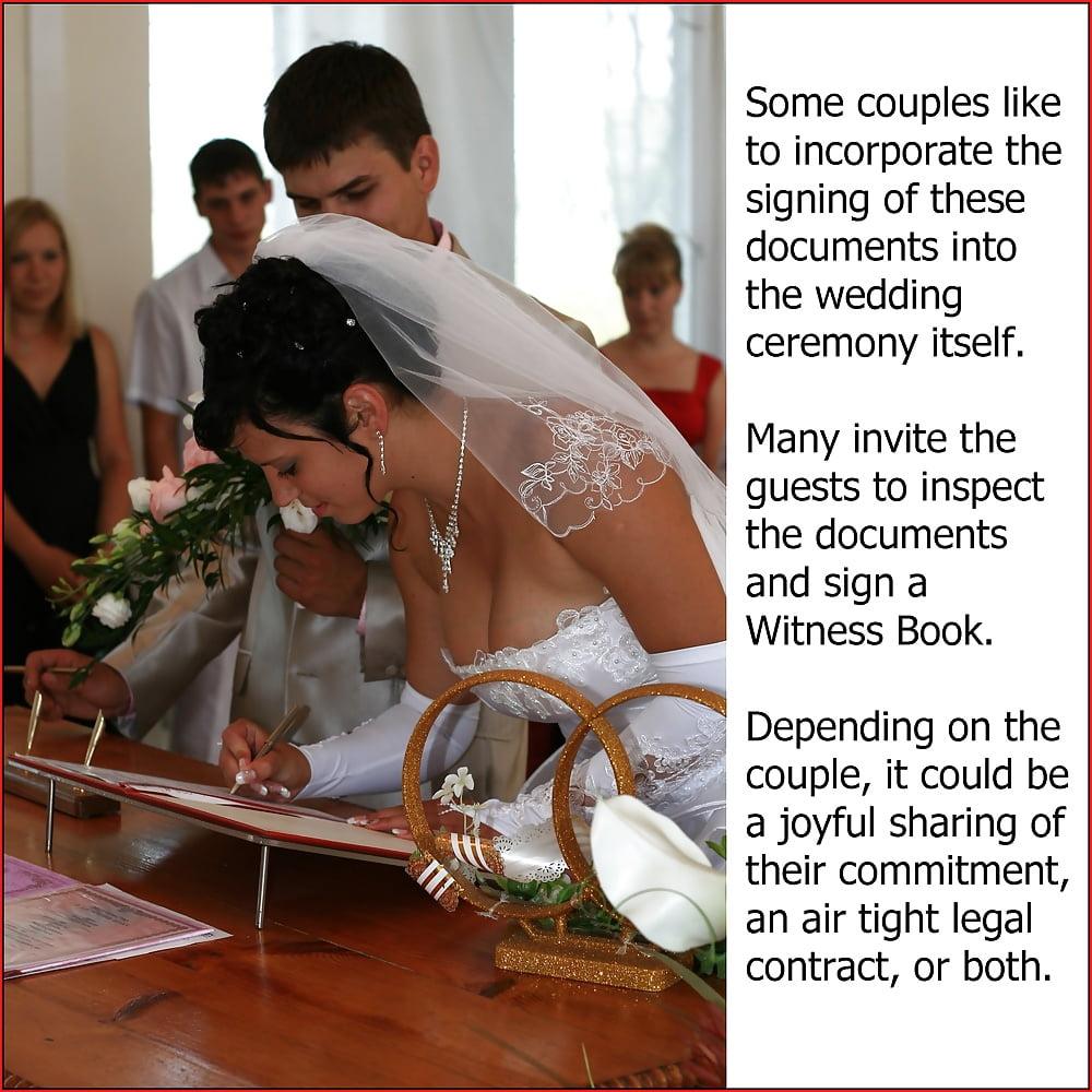Erotic stories wedding
