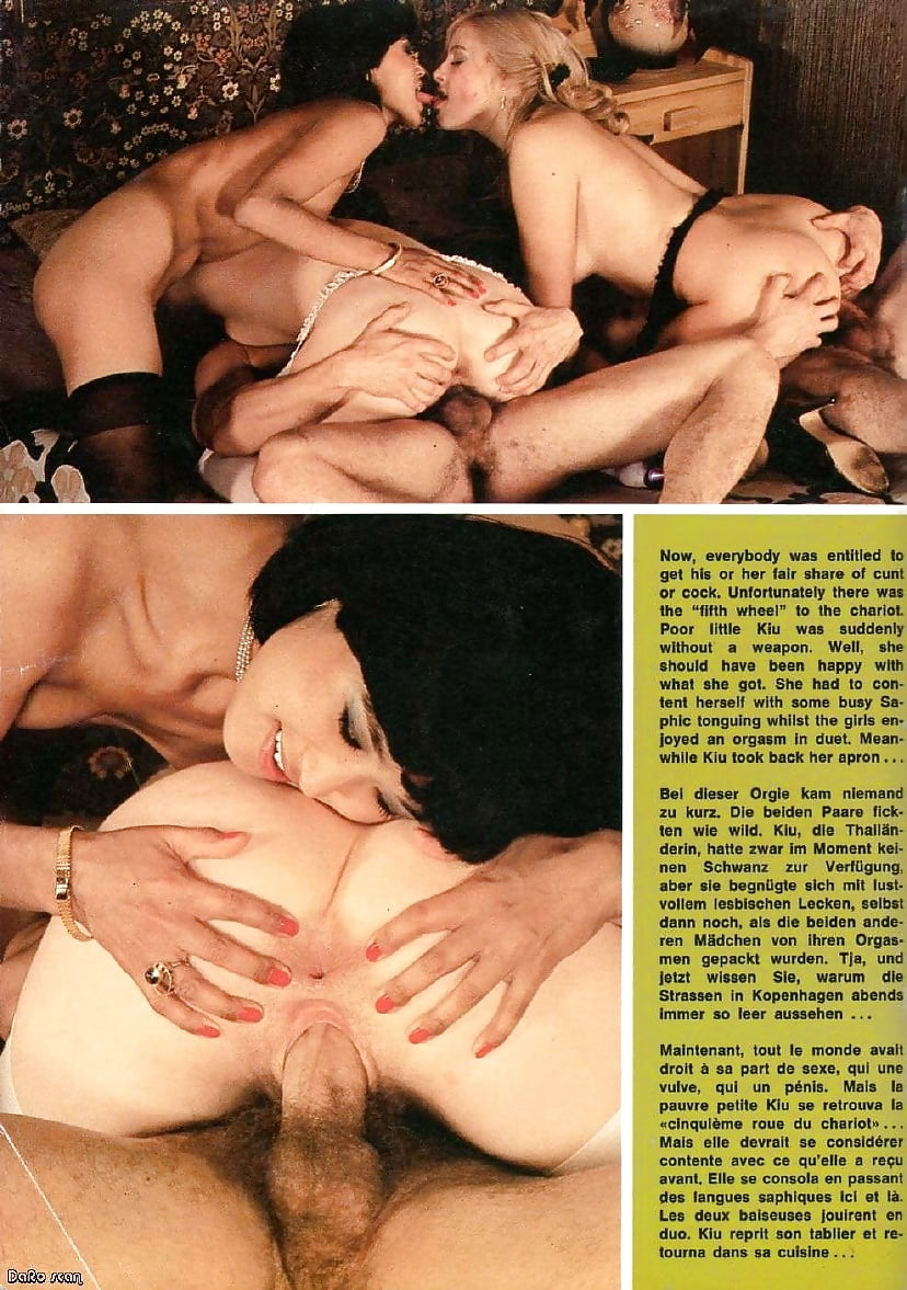 lesbischen po lecken spice girls