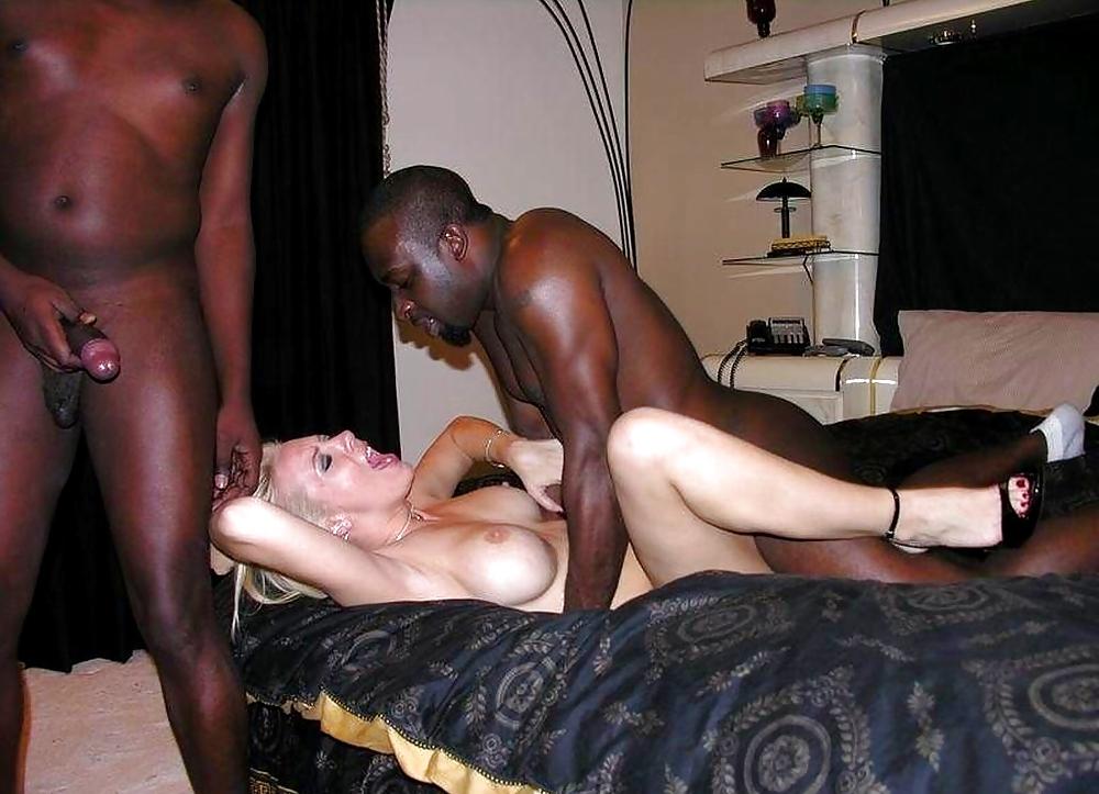 Prince yahshua and nikki sexx interracial