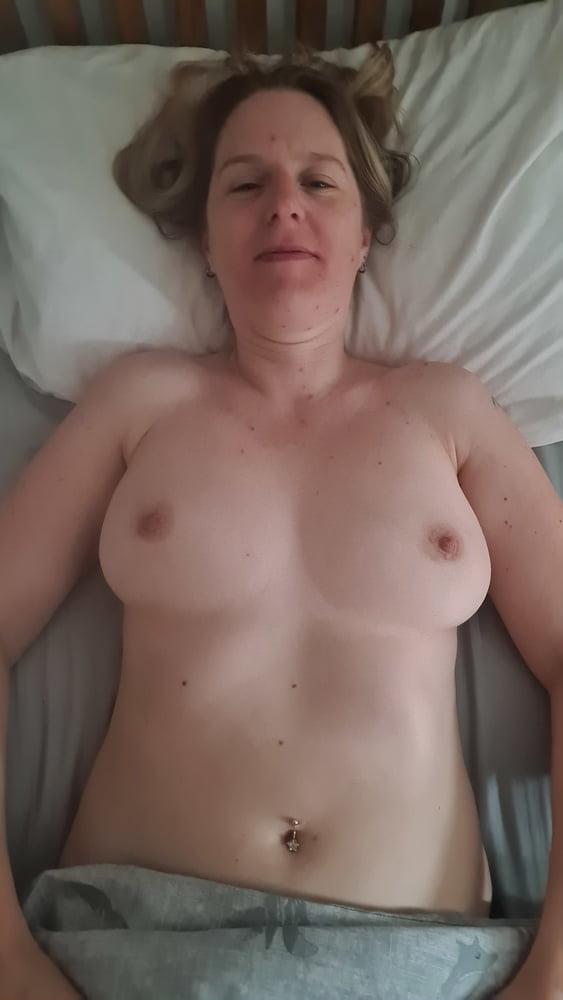 British mom- 9