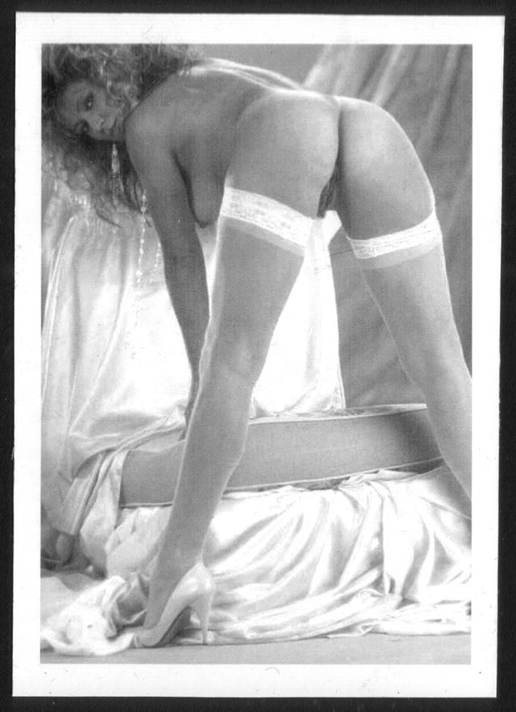 Nude pics of marilyn chambers