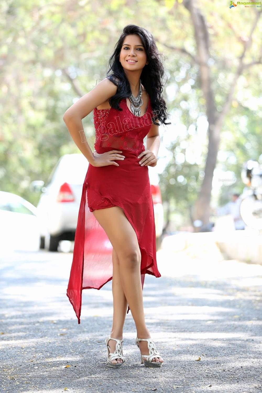 Telugu actress hot sexy pics-1230