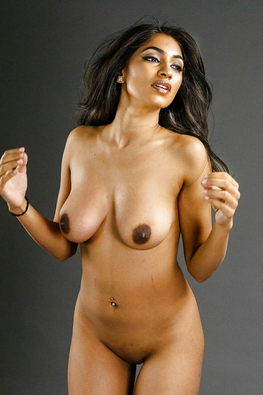 Yvette prieto modeling nude photos — photo 13