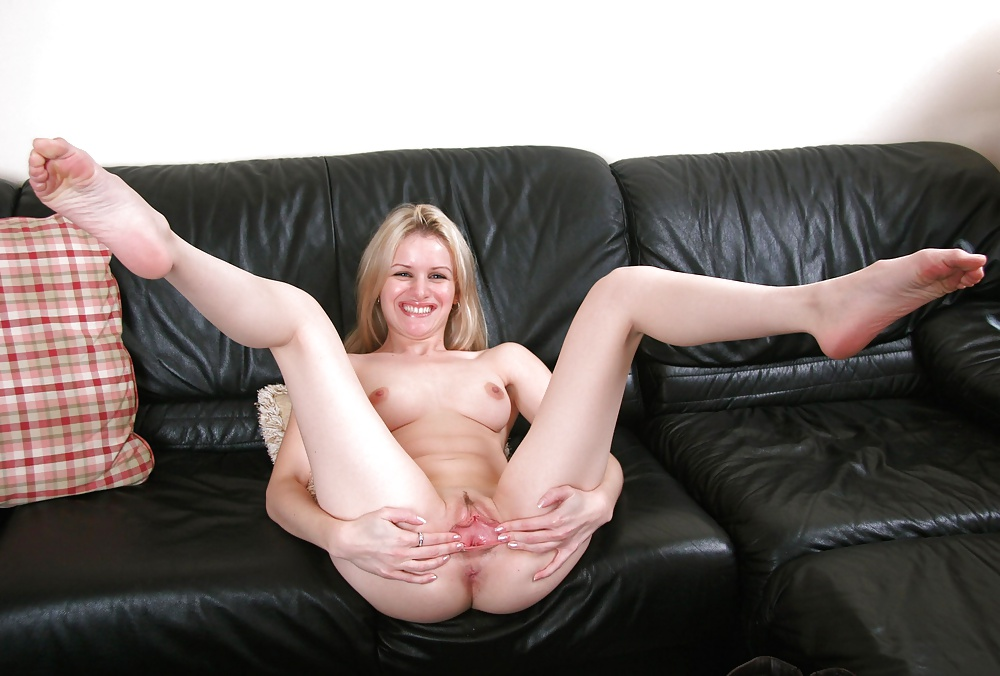 Amateur Girls And Women All With Bushy Snatches Pose Naked And Spread Their Legs