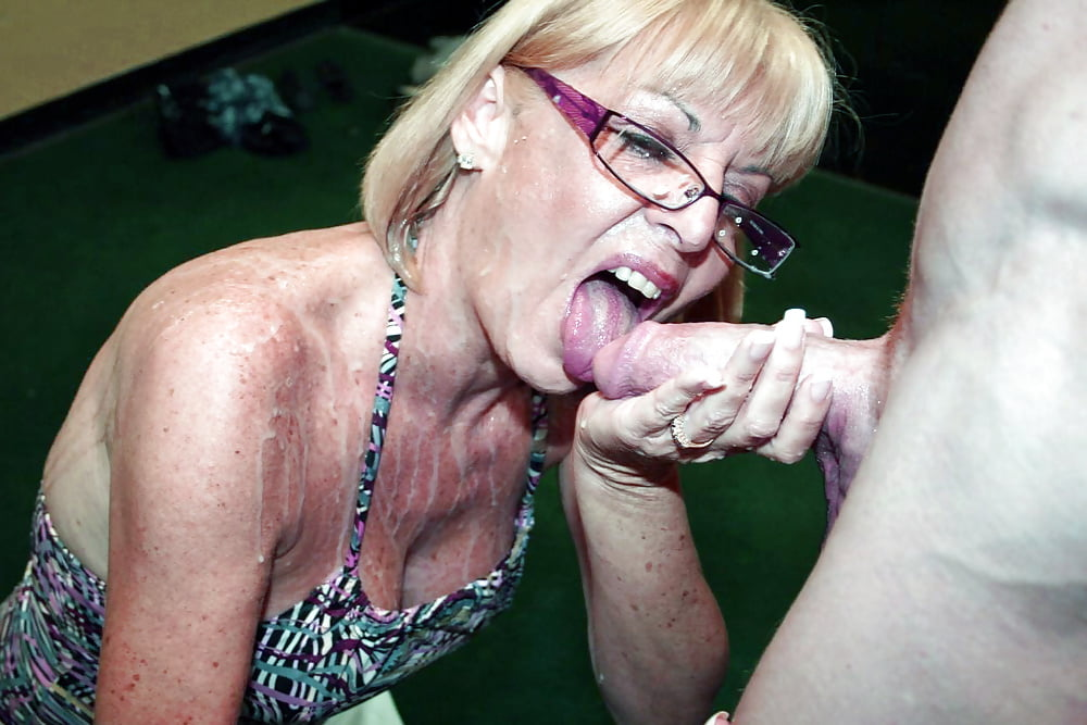 Grannies giving handjob pornhub 6