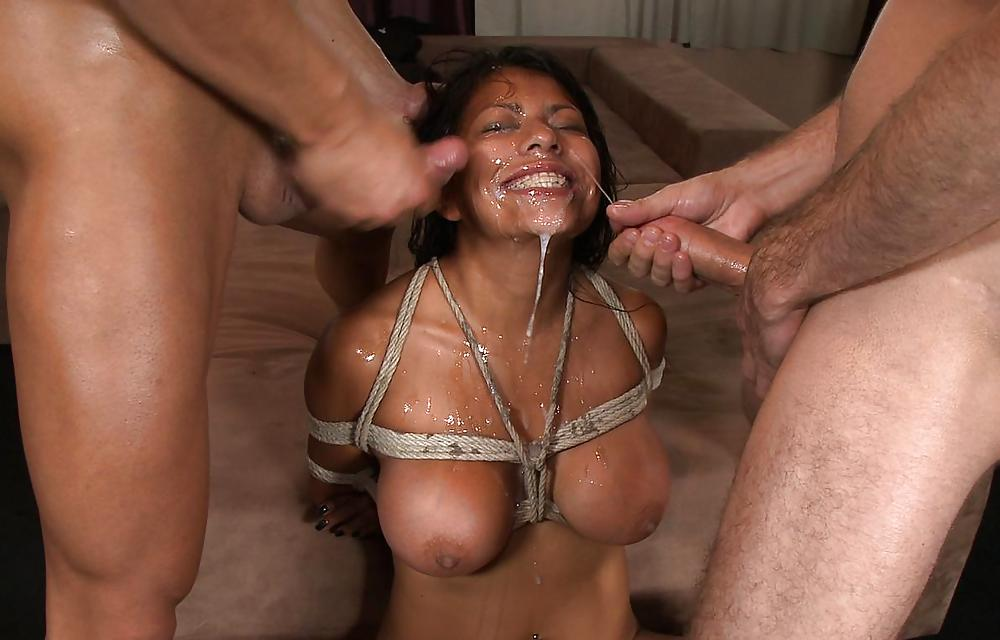 Asian bdsm sex