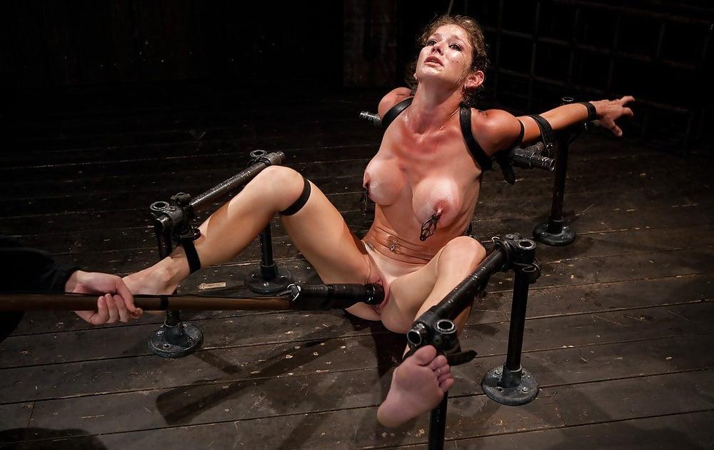 BDSM Long Photo