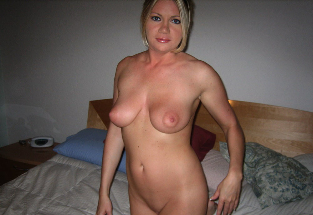 Milf Forced To Pose Nude