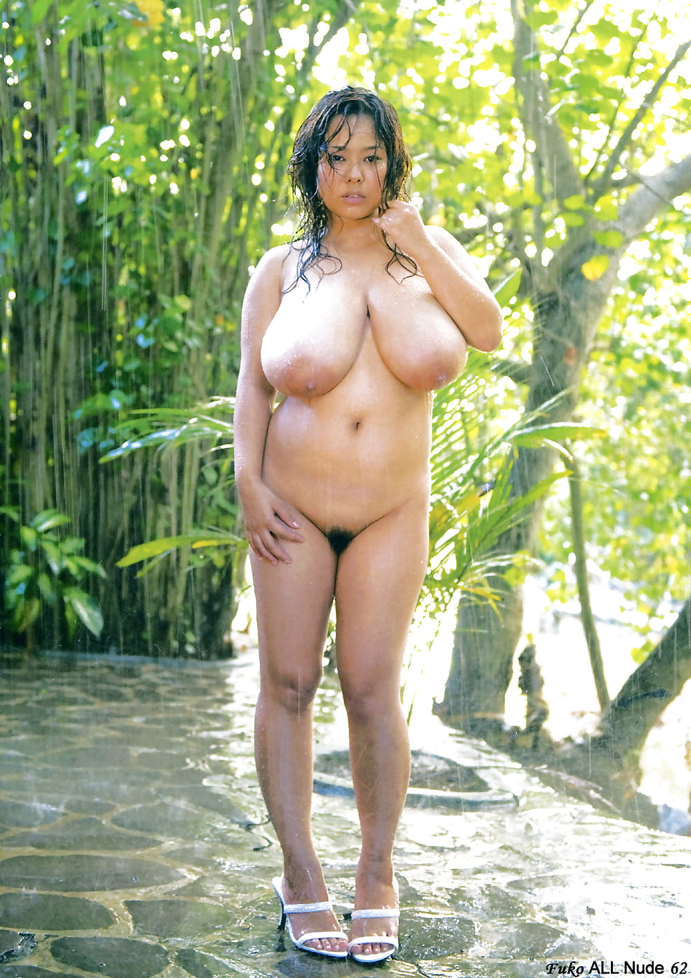 Fuko nude video wet