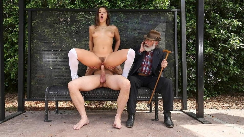 Sex Caught In Public Places Porn