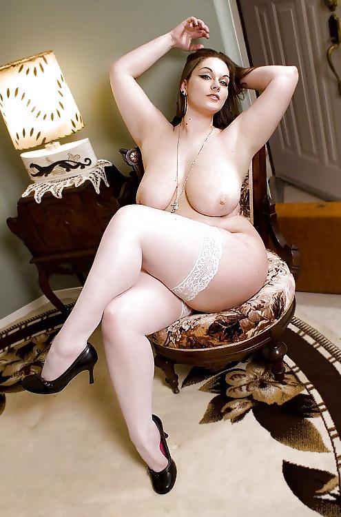 фото голых очень пышных женщин