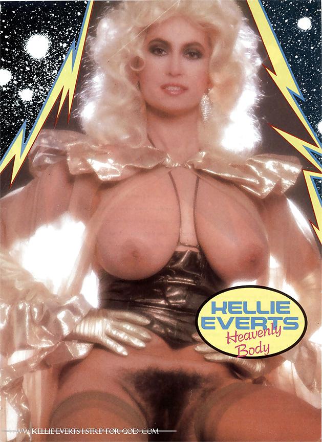 Busty Hairy Goddess Kellie Everts - 94 Pics - Xhamstercom-4547